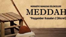 MEHMET TAHİR İKİLER | MEDDAH GÖSTERİSİ-Peygamber Kıssaları-2