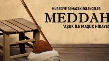 Mehmet Tahir İkiler | Meddah Gösterisi-Aşuk ile Maşuk Hikayesi