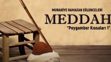 Mehmet Tahir İkiler | Meddah Gösterisi-Peygamber Kıssaları (1)